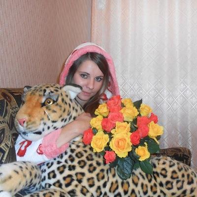 Анна Исаева, 8 февраля 1984, Екатеринбург, id49915347