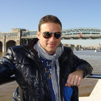 Marios Charalambos