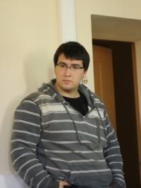 Evgeniy Gavrin, Dnipropetrovsk