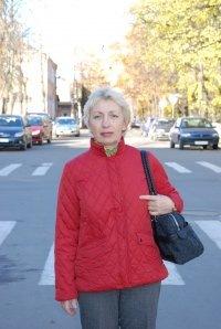 Анастасия Оськина, 15 апреля , Винница, id130511565