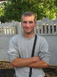 Славик Дмитриев, 7 сентября , Запорожье, id44927465