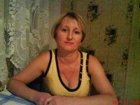 Жанна Касмылина, 2 июля 1975, Ставрополь, id56130494