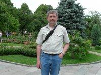 Александр Бондарьков, 3 июля , Москва, id94831939