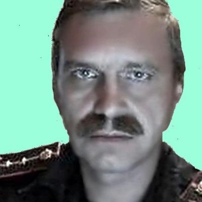 Сергей Виниченко, 23 февраля 1971, Днепродзержинск, id186972177
