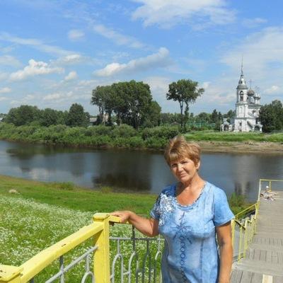 Анна Слюсарева, 20 августа 1946, Георгиевск, id214570760