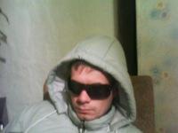Сергей Кривошеин, 22 января , Волгоград, id107662521