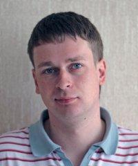 Антон Никитюк, 12 июля 1984, Москва, id10780873