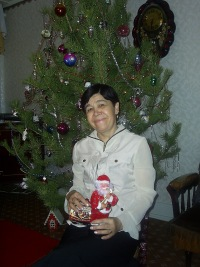 Татьяна Пермиловская (фадеева), 29 апреля , Северобайкальск, id122709163