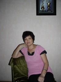 Светлана Син, 8 ноября , Тугулым, id153807245