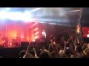 Suede - Beautiful Ones - Cruïlla Barcelona 2013