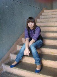 Камилла Файзуллина, 1 мая , Москва, id21421745