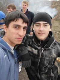 Рустам Худжин, 29 января 1994, Шарыпово, id44623748