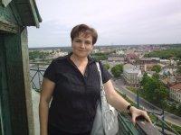 Антонина Горбатюк, 17 октября 1988, Санкт-Петербург, id55815821