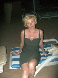 Татьяна Шустрова, 16 марта 1985, Москва, id56061024