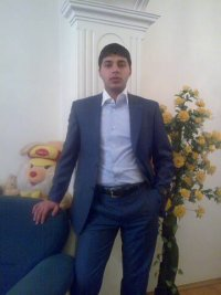 Reshid Veliyev, Гёйчай