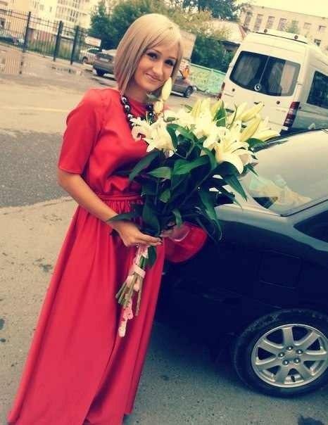 Оля Вредная, Екатеринбург - фото №3