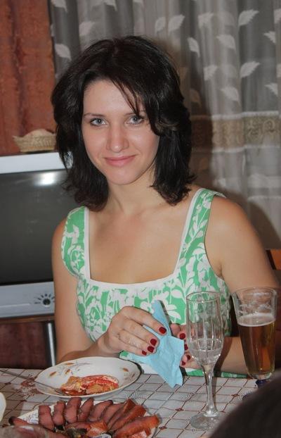 Татьяна Перминова, 9 октября 1985, Санкт-Петербург, id150558406