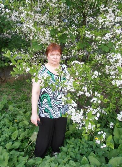 Елена Гусева, 19 июня 1965, Москва, id162529833