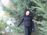 Татьяна Столбова, 3 мая 1990, Москва, id101477495