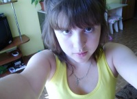 Мария Лысенко, 2 июля 1993, Москва, id107607849