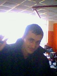 Костя Лебедь, 20 апреля , Ровно, id112257900