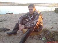 Денис Гагарский, 10 сентября , Коряжма, id114548601