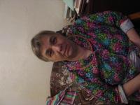 Галина Угарова, 31 октября 1945, Санкт-Петербург, id123204291