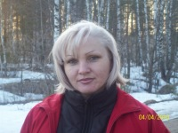 Татьяна Ладикова, 1 октября 1971, Муром, id154298474