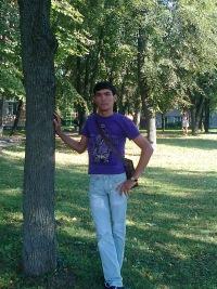 Arslan Gurdow, 18 сентября , Гродно, id155143548