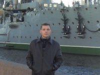 Сергей Лебедевич, 4 августа 1983, Санкт-Петербург, id41893910