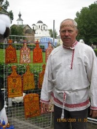Дмитриев Михаил