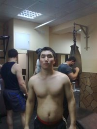 Абай Аманалиев, Токтогул