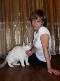 Ольга Моисейченко (леонтьева), 31 августа , Омск, id80697494
