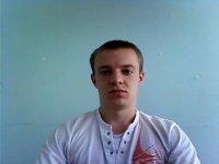 Евгений Языков, 12 декабря 1993, Санкт-Петербург, id87009071