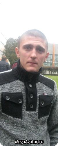 Иван Сасов, 3 декабря 1992, Мглин, id92887596