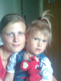 Екатерина Слпницкая, 17 июня , Братск, id94024400