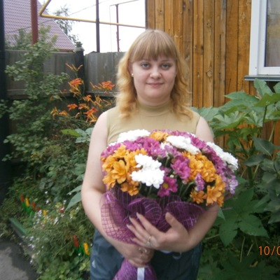 Елена Кошелева, 12 августа 1977, Новосибирск, id67914133