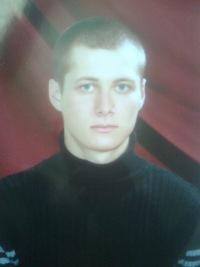 Антон Волконидин, 12 мая 1991, Астрахань, id108683024