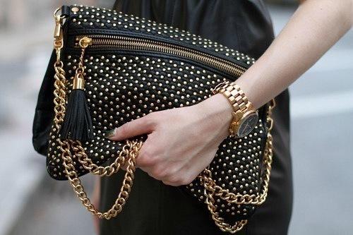 Модные сумки 2012 фото, девушка с сумкой фото.