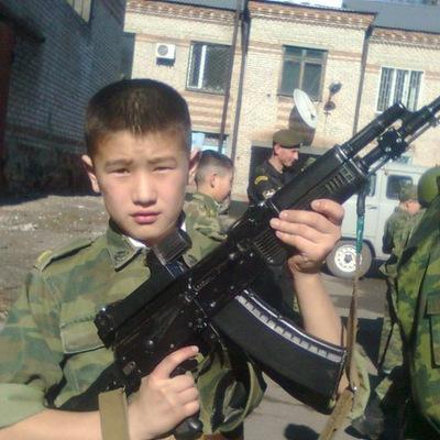Аржан Муйтуев, 3 ноября , Горно-Алтайск, id223797025