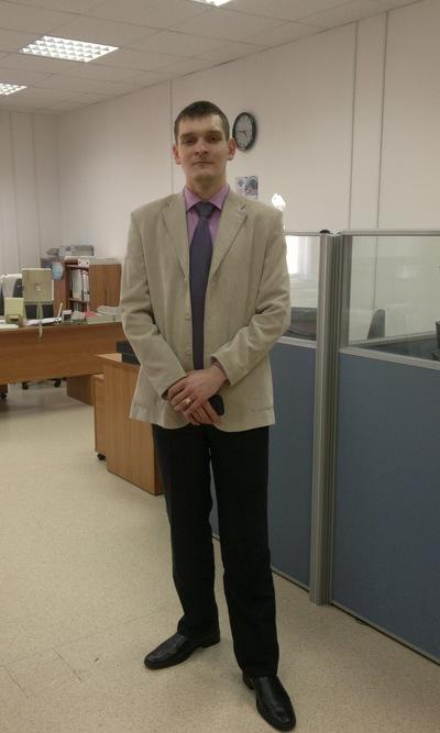 Андрей Арканов, 10 декабря 1991, Ханты-Мансийск, id24418137