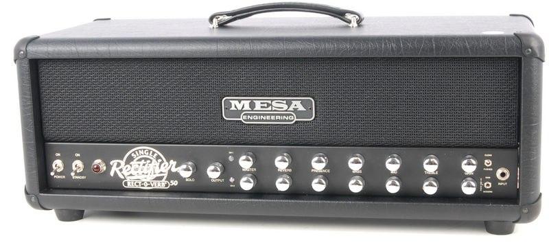 Mesa Boogie Single Rect-o-Verb