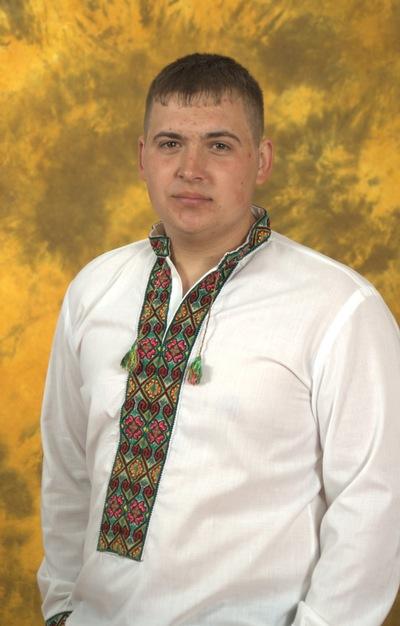 Павлик Рынжук, 7 ноября 1995, Кунья, id155816670