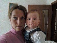 Наташа Тимофеева, 8 января , Бежецк, id100202124