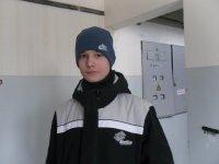 Владимир Шувалов, 27 февраля 1994, Челябинск, id107831676