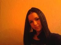 Лиза Мурыгина, Астрахань, id109291666