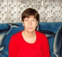 Клара Григорьева, 3 августа , Новосибирск, id111537877