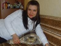 Юлия Лётина, 6 февраля 1989, Кемерово, id117651657