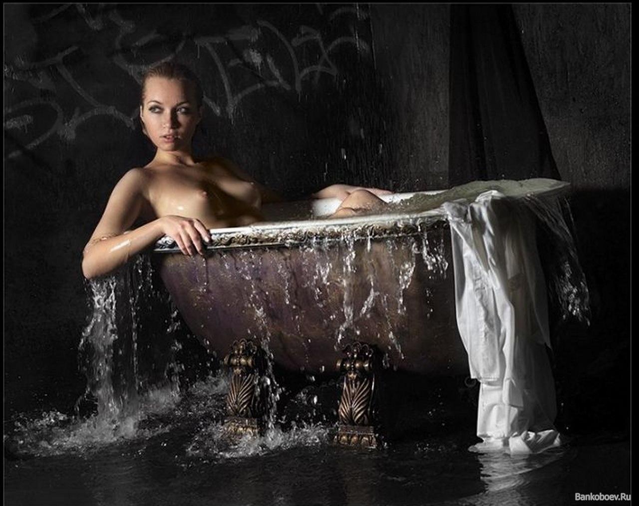 Эротические фото анастасии гулимовой 1 фотография