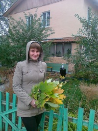 Ольга Киселева, 9 марта 1986, Балашиха, id153656884